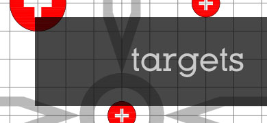 just plain hunting - targets