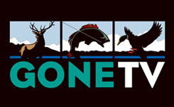 Gone TV - Just Plain Hunting - Outdoor apps