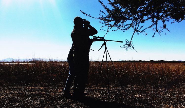 Just Plain Hunting - The hard way, this is how we learn